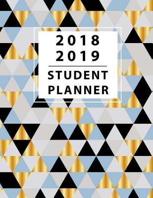 Student Planner 2018 - 2019