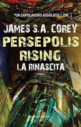 Persepolis Rising: l...