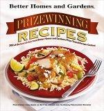 Prizewinning Recipes