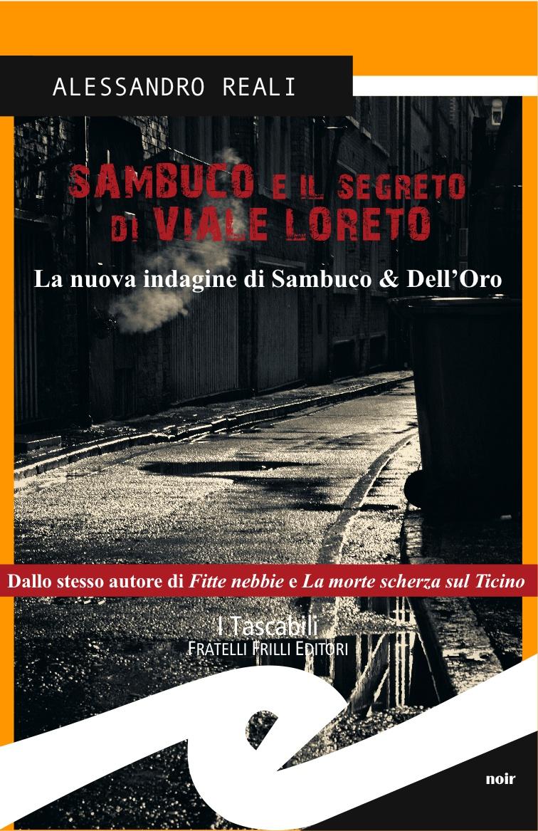 Sambuco e il segreto di viale Loreto