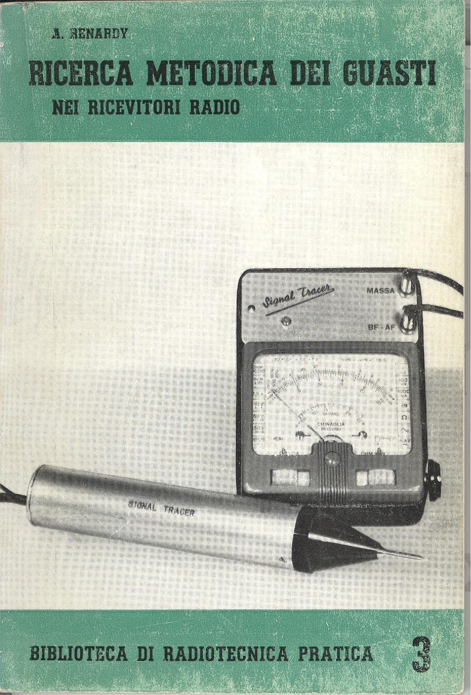Ricerca metodica dei guasti nei ricevitori radio