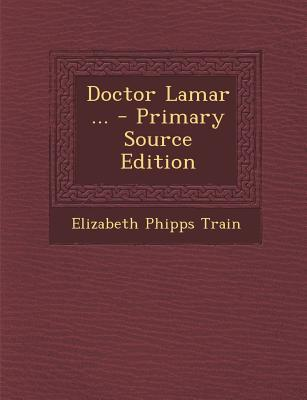 Doctor Lamar