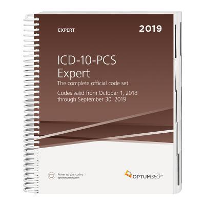 Icd-10-pcs Expert 2019