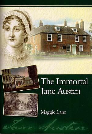 The Immortal Jane Austen