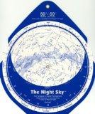 The Night Sky, 50°-60°
