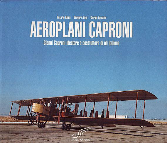 Aeroplani Caproni
