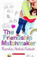 The Friendship Match...