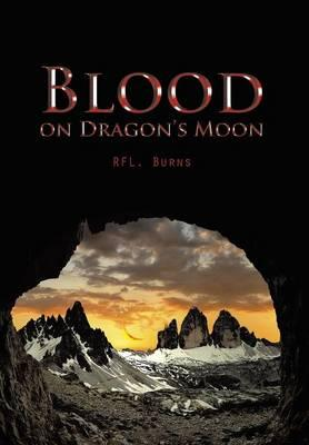 Blood on Dragon's Moon