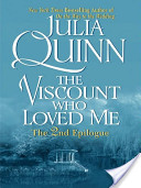 The Viscount Who Loved Me: The Epilogue II