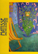 Matisse and the Alhambra