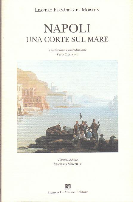 Napoli: una corte sul mare