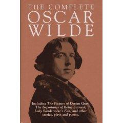 The Complete Oscar Wilde