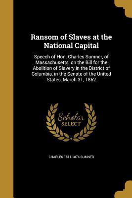 RANSOM OF SLAVES AT THE NATL C