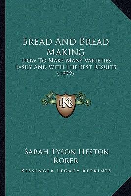 Bread and Bread Maki...