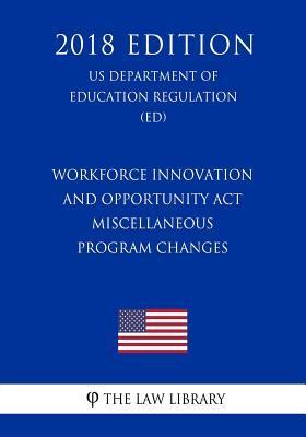 Workforce Innovation...