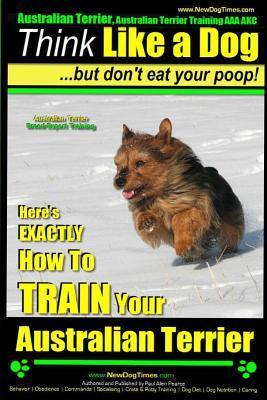 Australian Terrier T...