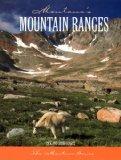 Montana's Mountain Ranges