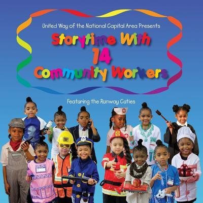 United Way of the National Capital Area Presents Storytime With 14 Community Workers