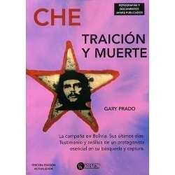 Como capture al Che