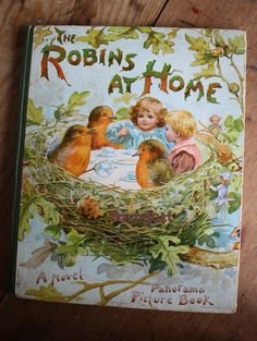 The Robins at Home