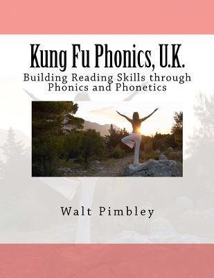 Kung Fu Phonics, U.k.