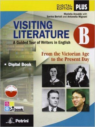 Visiting literature. Per le Scuole superiori. Con DVD-ROM. Con e-book. Con espansione online