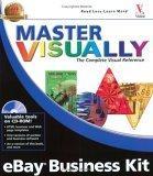 Master VISUALLY  eBay  Business Kit