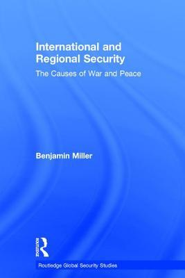 International and Regional Security