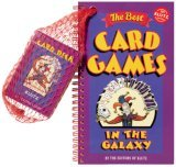 The Best Card Games In the Galaxy