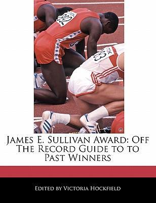 James E. Sullivan Award