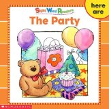 Sight Word Library/The Party