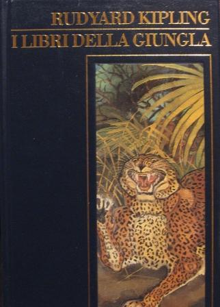 I libri della giungl...