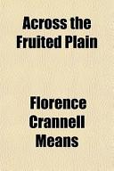 Across the Fruited Plain
