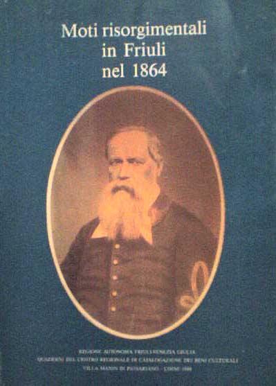 Moti risorgimentali in Friuli nel 1864