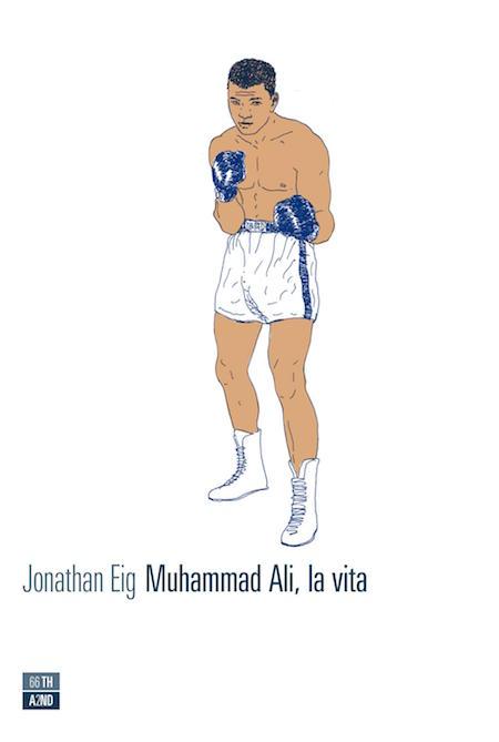Muhammad Ali, la vit...