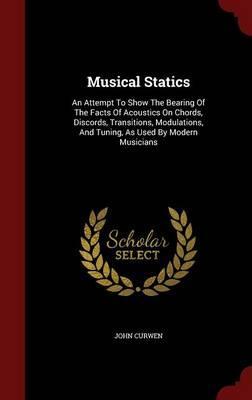 Musical Statics