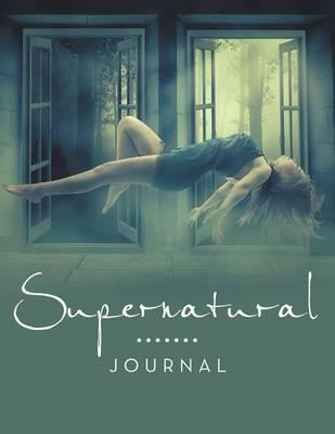 Supernatural Journal