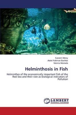 Helminthosis in Fish