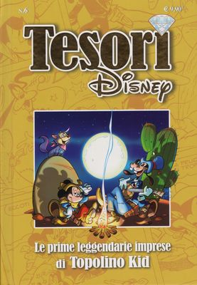 Tesori Disney - Vol....