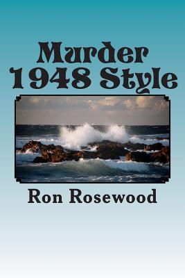 Murder -1948 Style