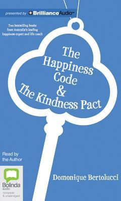 The Happiness Code & the Kindness Pact