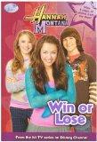 Win or Lose (Hannah Montana Series #12)