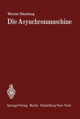 Die Asynchronmaschine