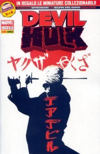 Devil & Hulk n. 107