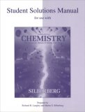 Student Solutions Manual for use with fourth edition Chemistry
