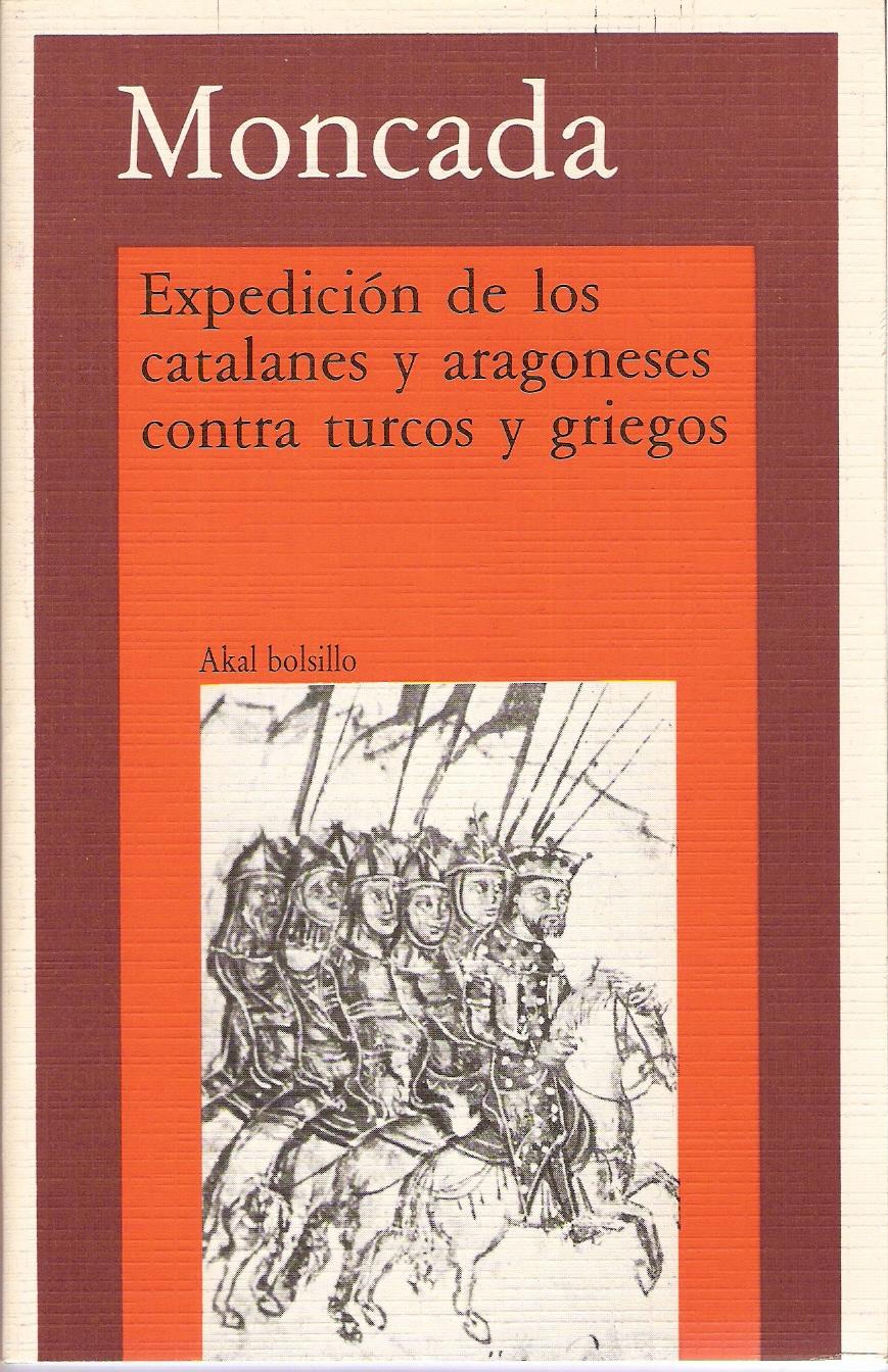 Expedición de los catalanes y aragoneses contra turcos y griegos
