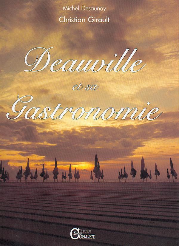 Deauville et sa gastronomie