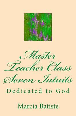 Master Teacher Class...