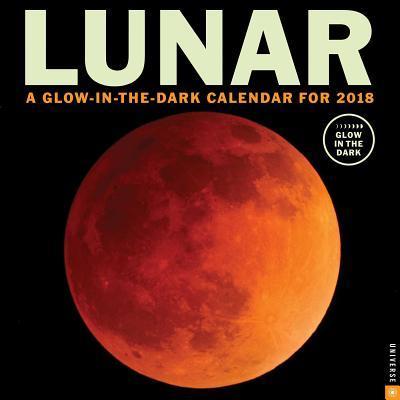 Lunar 2018 Calendar