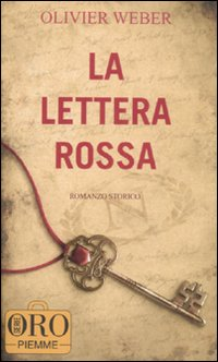 La lettera rossa